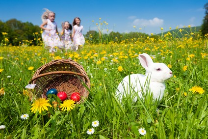 Easter Holiday Fun For Kids