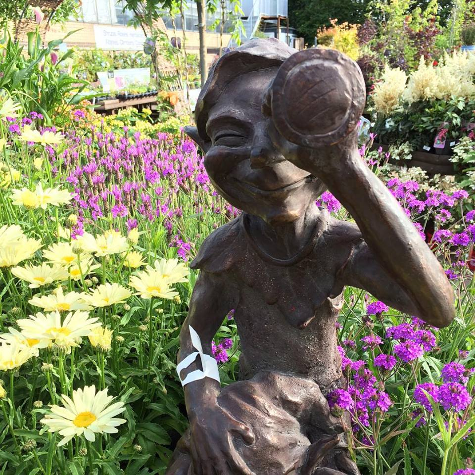 Ornaments for garden - New Garden Ornaments In Store From Home Garden