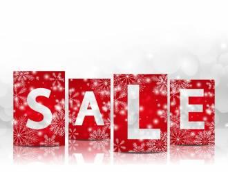 This week's big sale!