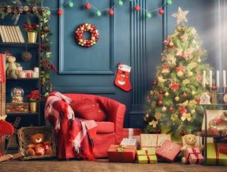 Christmas Shopping Event 7th November!