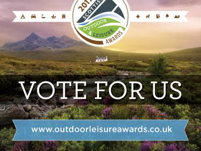 2017 Scottish Outdoor and Leisure Awards