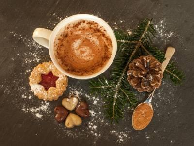 Christmas at Café Panola