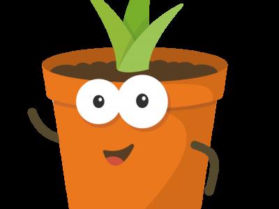 It's National Children's Gardening Week!